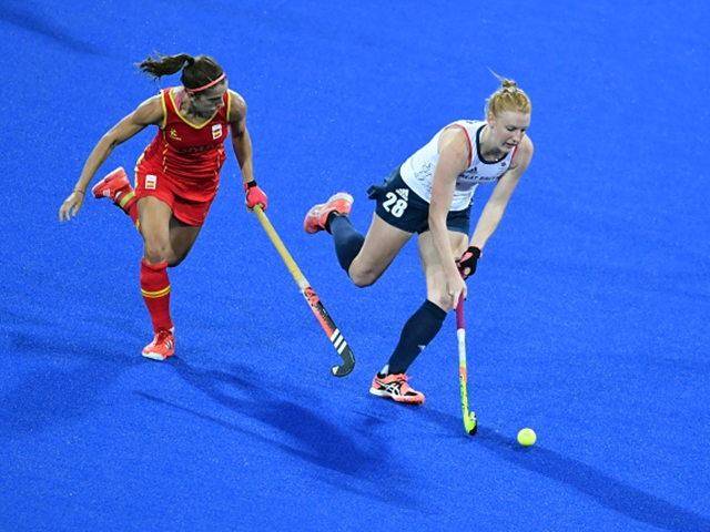 Can Britain's hockey team go one further after semi-final heartache four years ago?