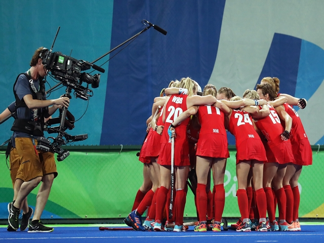 "Will it be ""one more"" win for Great Britain's ladies?"