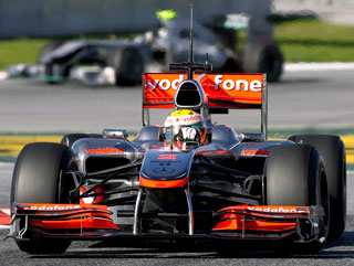 McLaren's season could hinge on today's investigation