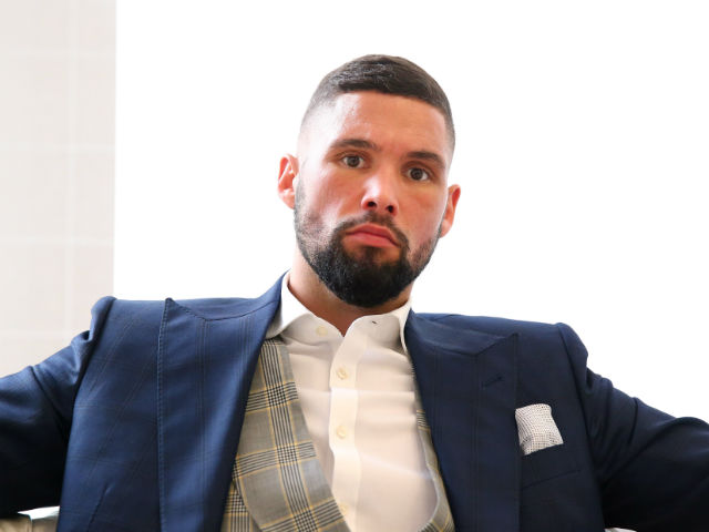 Bellew is 2/1 to defeat Haye in December