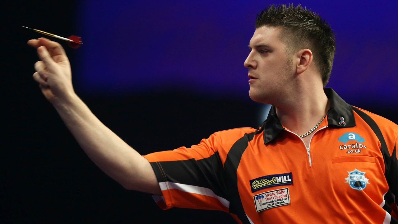 Wayne expects a close match between Daryl Gurney and Danny Noppert