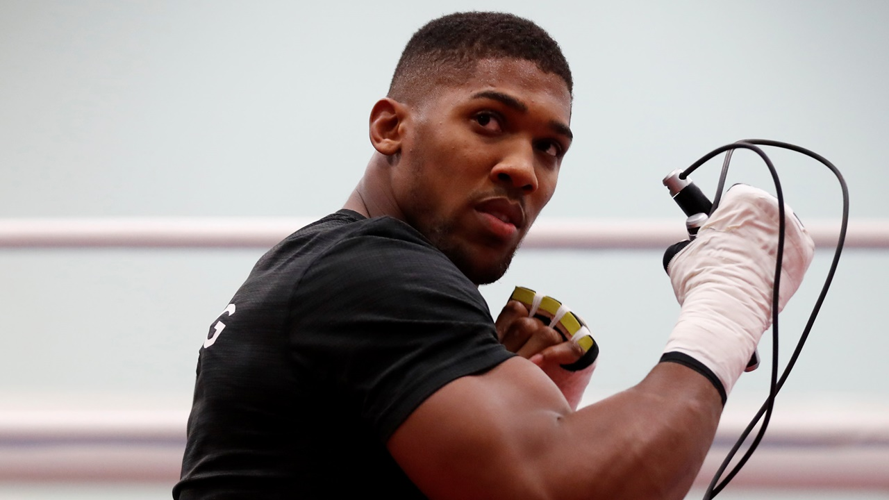 Anthony Joshua will maintain his run of knockouts