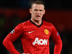 Wayne Rooney is well in our list of top ten richest footballers