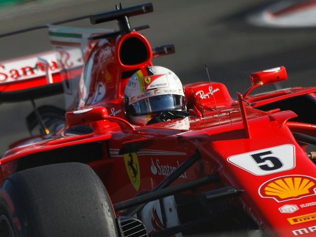 Sebastian Vettel's title chances have been hit by technical rulings
