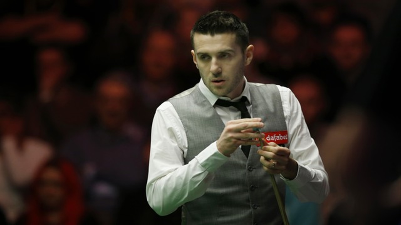 Mark Selby is tipped to win his first ranking event of the season