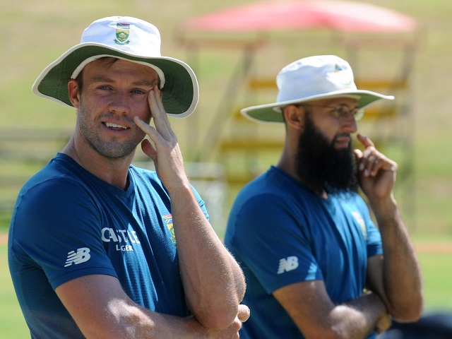 In the absence of De Villiers, Amla must lead from the front