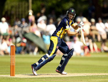 Back Jim Allenby and Glamorgan for a Lord's upset