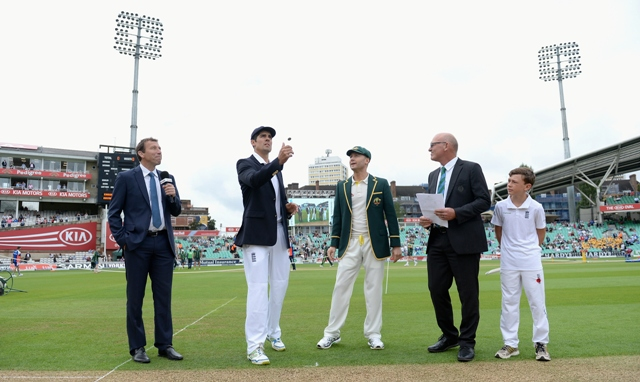 Cook's safety-first approach is a pointer for punters at The Oval