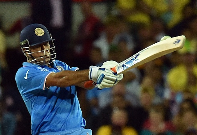 Dhoni top scored at big odds
