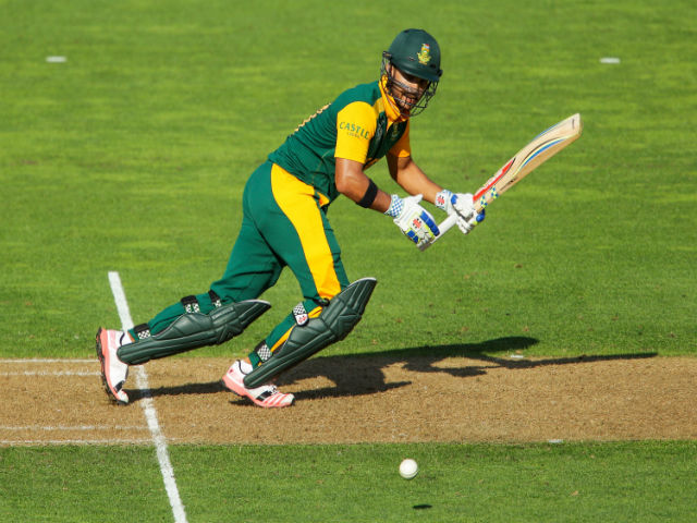 Dummy could be a big miss for South Africa