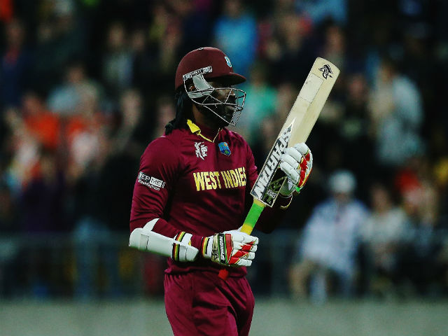 Few sides can contain Chris Gayle at the Wankhede Stadium