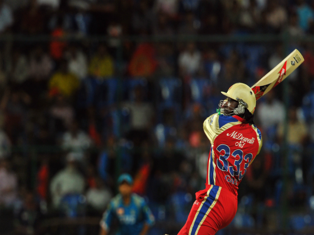 Gayle is back but he is he at his best?