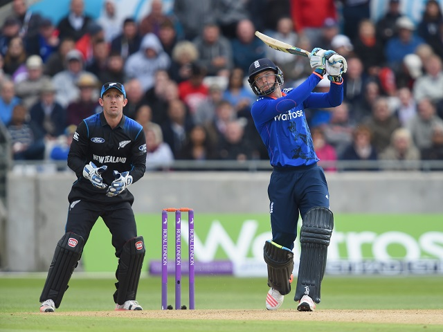 Jos Buttler has form in Cardiff