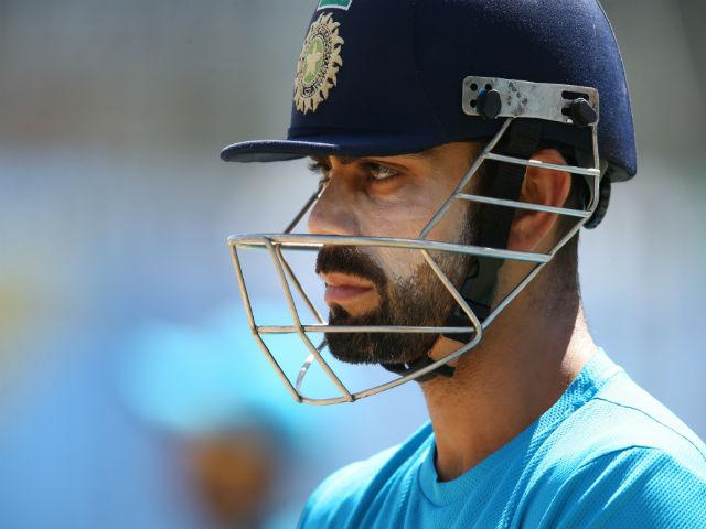 Virat Kohli needs his star spinner Samuel Badree to take early wickets.
