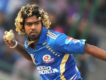 Lasith Malinga is one of the overseas stars featuring in the latest Big Bash