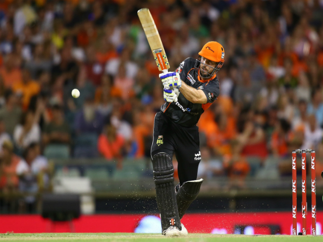 Shaun Marsh's experience will be key to Punjab's chances in this finale