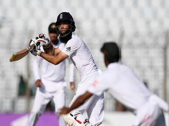 Moeen is the key man