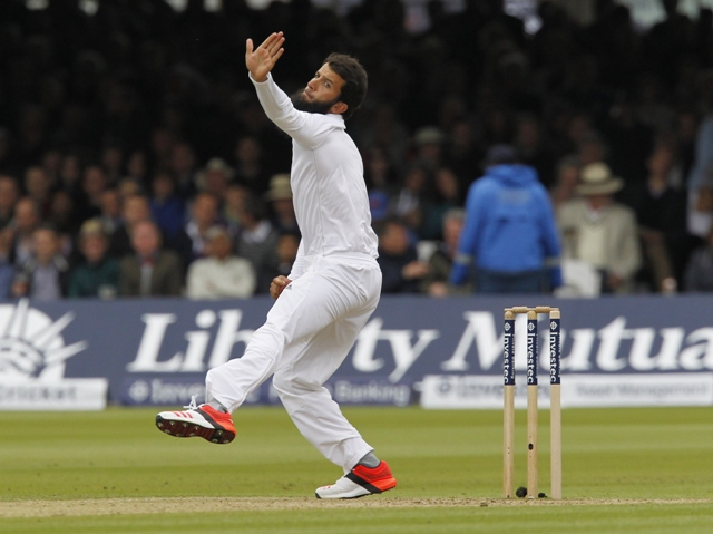 Moeen could be crucial again