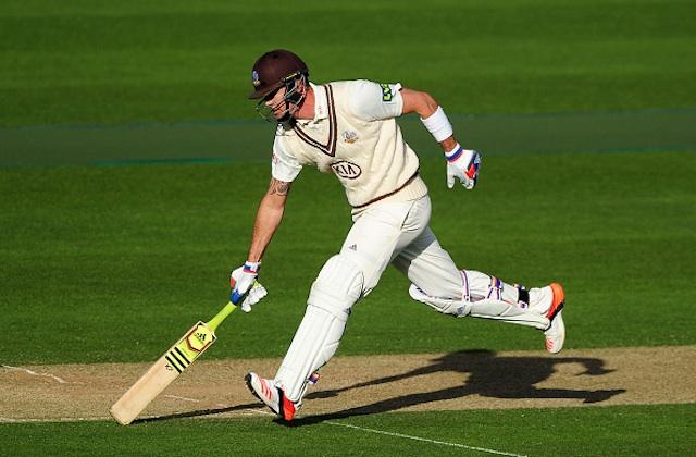 Pietersen wants to face Australia