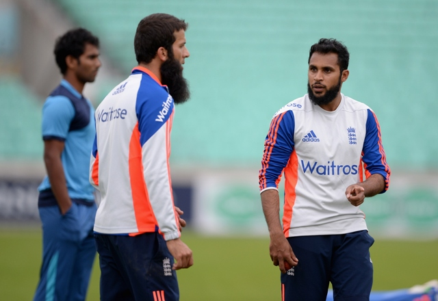 Moeen and Rashid have underperformed