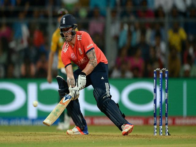 Roy blitzed Sri Lanka