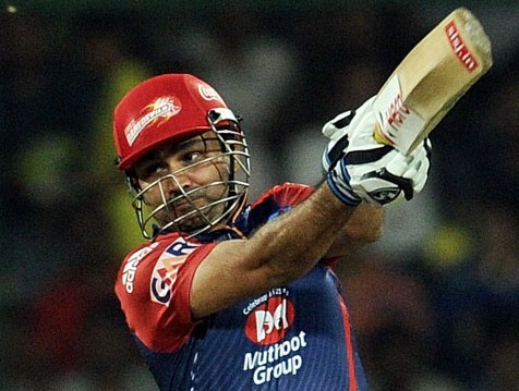 Matt Harris is backing Virender Sehwag to continue his good form against the Cobras