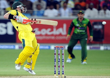 An explosive knock from David Warner could be enough to take Australia to the 2015 World Cup final.