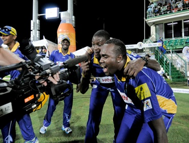 Barbados' Caribbean Premier League victory may have been underestimated