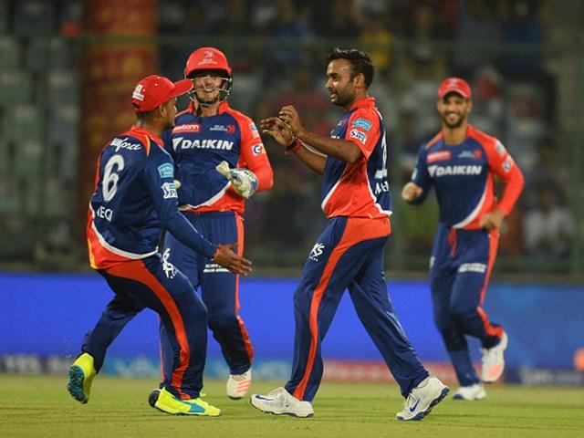 Delhi bid farewell to IPL 2017 today