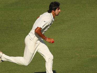 Ishant should return for India