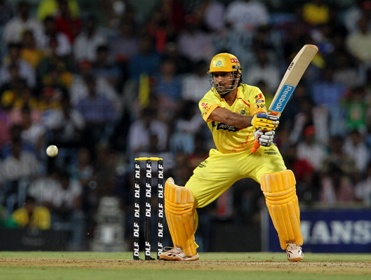 Could it be MS Dhoni's day in more ways than one?