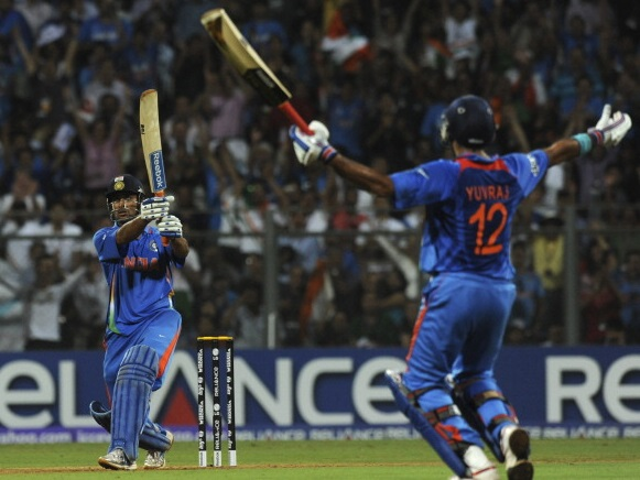 Can Dhoni and India do it again?