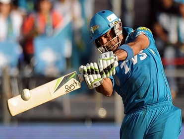 Robin Uthappa is a key figure for KKR as they aim to extend their unbeaten run against Hobart on Thursday