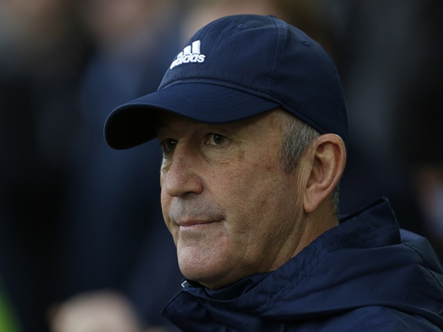Tony Pulis doesn't have a great record against Arsene Wenger