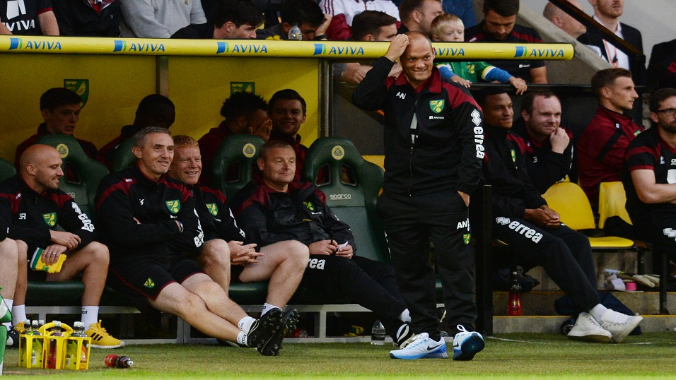 Alex Neil can get Preston back on track with a positive result at Craven Cottage
