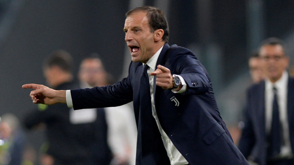 Can Max Allegri inspire Juventus when they host Sporting Lisbon?