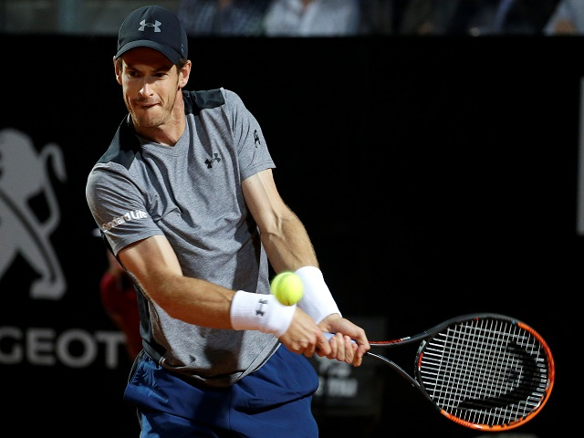 Will Murray be Wimbledon champion for the third time this summer?