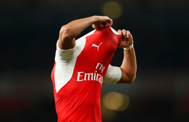Recent weeks have been bleak for Arsenal, but they need to face their issues fast