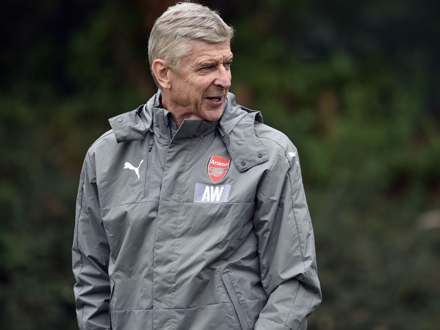 Wenger needs to find a permanent replacement for Cazorla
