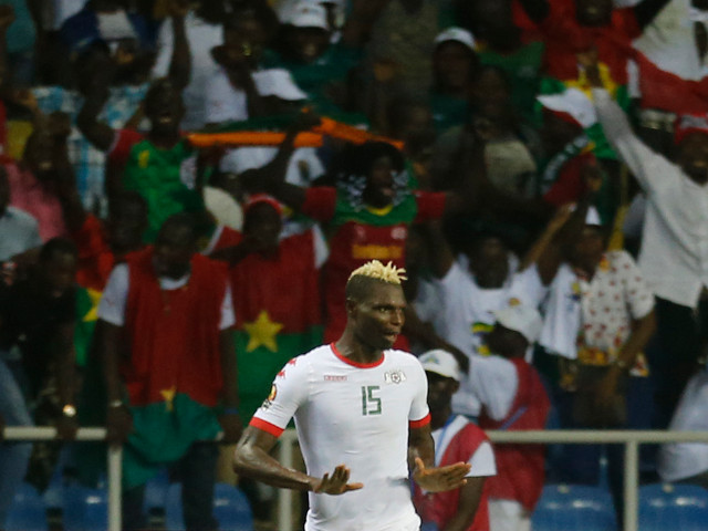 Aristide Bance and Burkina Faso are more motivated than Ghana for third place