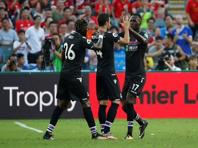 Adam expects Benteke to net against Liverpool this weekend