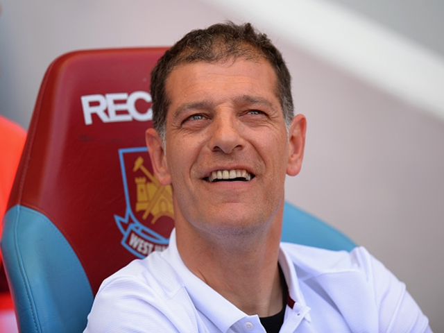 Slaven Bilic's West Ham side face Chelsea on Wednesday night and should be competitive