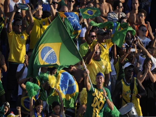 How far will Figueirense slip down the Brazilian leagues?