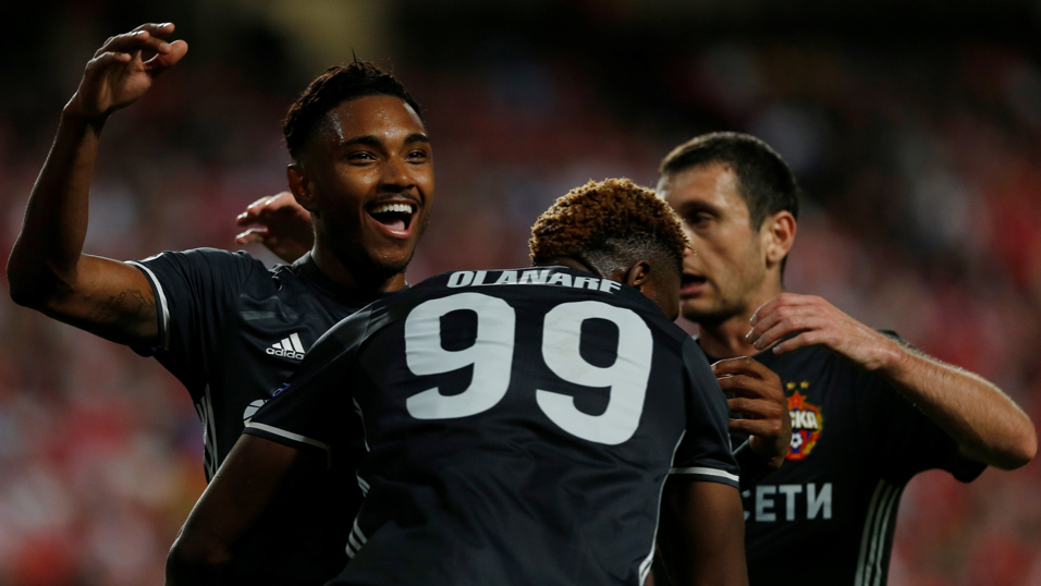 Will CSKA Moscow be celebrating after their match with Basel?