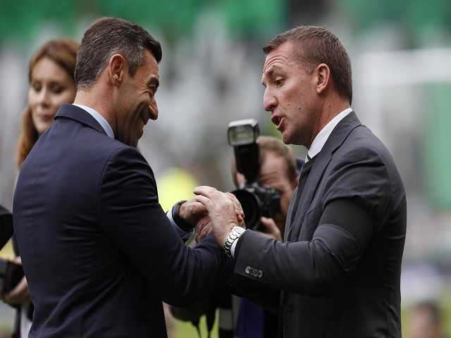 Does Pedro Caixinha have a trick up his sleeve?