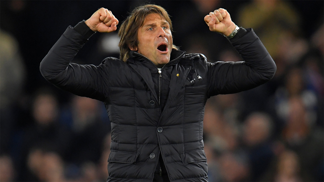 Graeme Le Saux thinks Chelsea's win over Man Utd was one of their performances of the season
