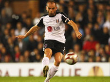Danny Murphy bosses the Fulham midfield and chips in with a few goals a season