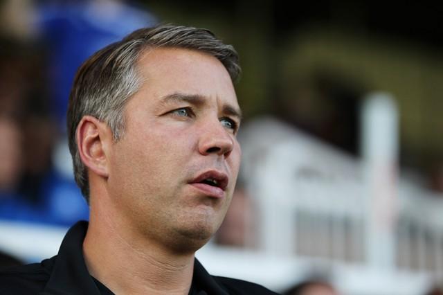 Doncaster boss Darren Ferguson