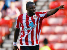 Sunderland's Darren Bent is just one goal behind Fernando Torres on the goalscoring charts and adding to his tally on Saturday afternoon should put us in good stead to cash in on the over 2.5 goals barrier.