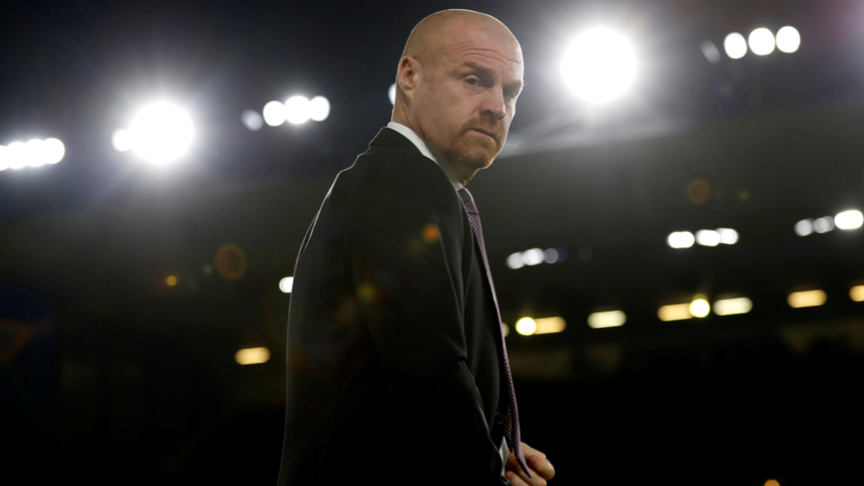 Can Sean Dyche inspire Burnley when they host Newcastle?